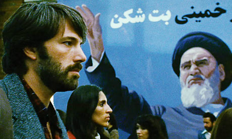 Argo, at Thame Cinema February 1st